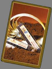 Σοκολάτα Φρουκτόζης υγείας 90γρ.