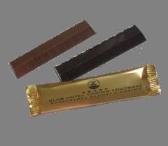 Σοκολάτα γάλακτος 25γρ - 40γρ.