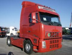 Μεταχειρισμένα φορτηγά οχήματα