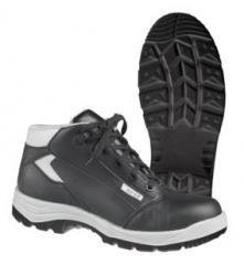 Παπούτσια ασφαλείας ψηλά S615CE