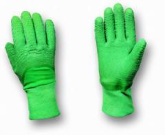 Γάντια προστασίας από κοψίματα S63PVE
