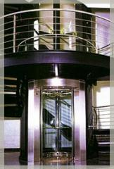 Ανελκυστήρες καλής ποιότητας