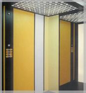 Συντηρήσεις ανελκυστήρων