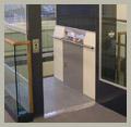 Ειδικοί ανελκυστήρες (για άτομα με ειδικές ανάγκες