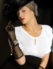 Παραγωγή γυναικείας ρούχων