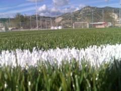 Συνθετικός Χλοοτάπητας Γηπέδων ποδοσφαίρου