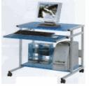 Επιπλα Η/Υ γραφεια από συνδυασμό μετάλλου και