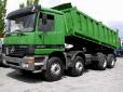 Εισαγωγή και εμπορία μεταχειρισμένων φορτηγών και