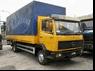 Μεταχειρισμένα φορτηγά και επαγγελματικά