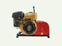 Ζεύγος κινητήρα με μικρή κατανάλωση βενζίνας.