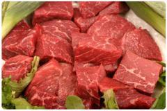Λιανικό εμπόριο προϊόντων κρέατος