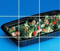 Συσκευασιες ζεστου φαγητου εστιατοριων