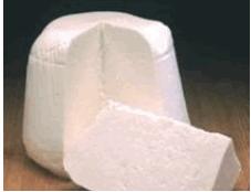 Σκληρό τυρί Μυζήθρα