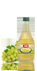 Λευκό ξίδι ΤΟΠ από 100% εκλεκτό λευκό κρασί