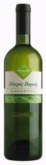 Λαγόρθι κρασί ΜΙΚΡΟΣ ΒΟΡΙΑΣ με  έντονη παρουσία