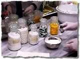 Προσθετα (μαγια φυτικη, αμινοξεα, φωσφορικο