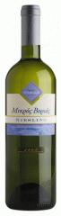 Λευκό κρασί  Μικρός Βοριάς Riesling με αρώματα