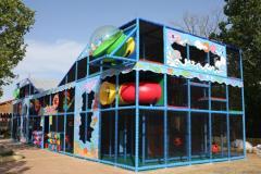 Aqualand Outdoor Playground