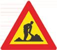 Πινακίδες Αναγγελίας Κινδύνου (K)