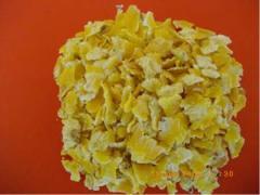Νυφαδοποιημένα δημητριακά εξαιρετικής ποιότητας