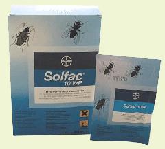 Πυρεθρινοειδές εντομοκτόνο υγειονομικής σημασίας