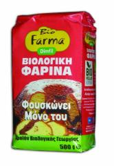 Φαρίνα (αυτοδιογκούμενο) 500gr
