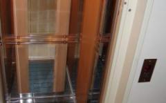 Ανελκυστήρες άριστης ποιότητας