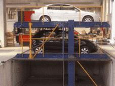 Ειδικές Κατασκευές Αυτοκινήτων και  Κυλιόμενες