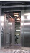 Μηχανικος Ανελκυστηρας (χωρίς μηχανοστάσιο MRL)