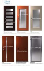 Πόρτες Ανελκυστήρων Classic