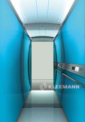 Θάλαμοι Ανελκυστήρων Future Trend