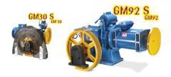 Μηχανές σειράς της GM