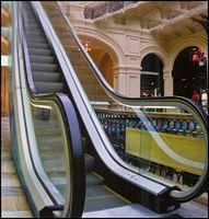 Κυλιόμενες σκάλες και διάδρομοι