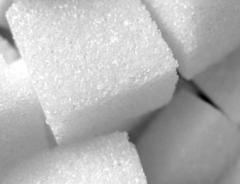 Εμπορία λευκής κρυσταλλικής ζάχαρης