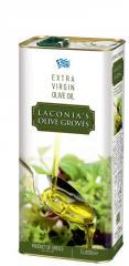 Έξτρα Παρθένο Ελαιόλαδο 5 lt (Extra virgin olive oil greece)