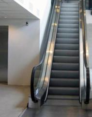 Κυλιόμενες Σκάλες  Τύπος KEC
