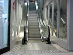 Κυλιόμενες Σκάλες και Κυλιόμενοι Διάδρομοι