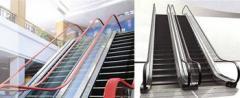 Κυλιόμενες Σκάλες-Διάδρομοι