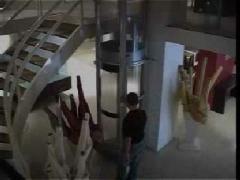 Νευματικοί Ανελκυστήρες Pneumatic Vacuum Elevator