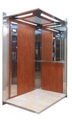 Θάλαμοι Ανελκυστήρων SILVA