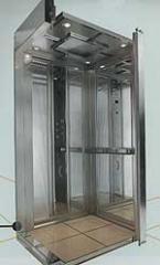 Ανελκυστήρες / Καμπίνες