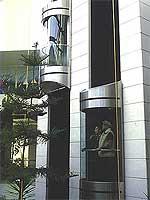 Ανελκυστήρες / Πανοραμικοί Θάλαμοι