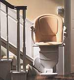 Ανελκυστήρες σκάλας / SOFIA
