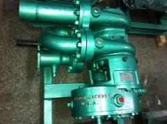 Αντλιες  Byron jackson high pressure pump