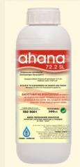 Μυκητοκτόνα AHANA 72,2 SL
