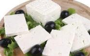 Τυρί φέτα καλής ποιότητας
