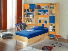 Παιδικά έπιπλα, Εφηβικό Δωμάτιο και Νεανικό