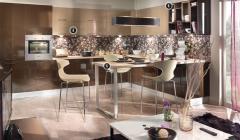 Σειρα modern τησ Neoset κουζινα