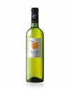 Λευκό κρασί  «Ορεινός Ήλιος Λευκό»  με αρώματα