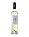 Λευκό κρασί  Μαντινεία Νασιάκος με απαλές γκρι